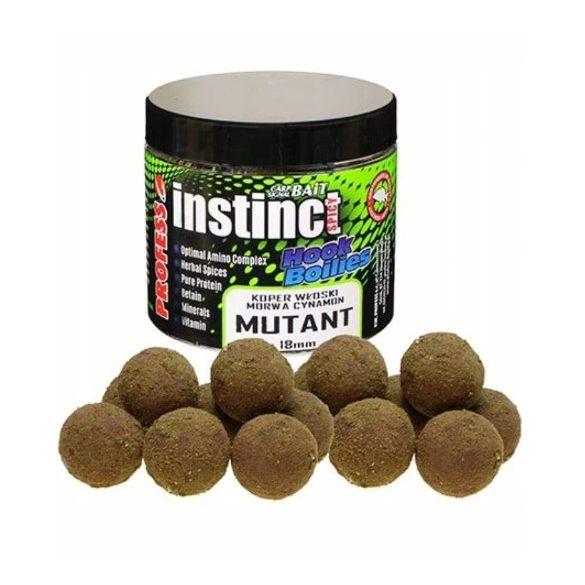 Spicy Instinct MUTANT 18mm