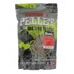 Micro Method Feeder READY Chili-Fokhagyma
