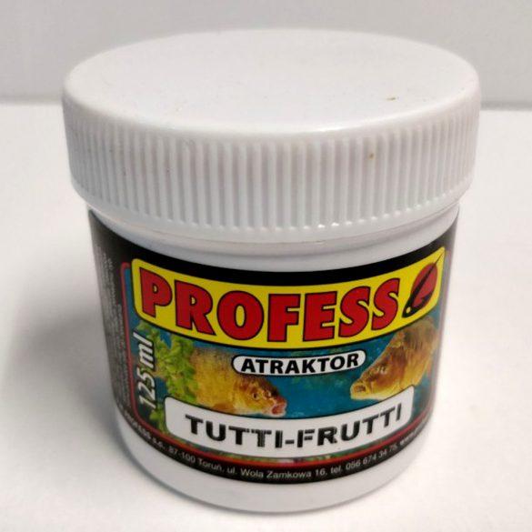 Attraktor 125ml Tutti-Frutti