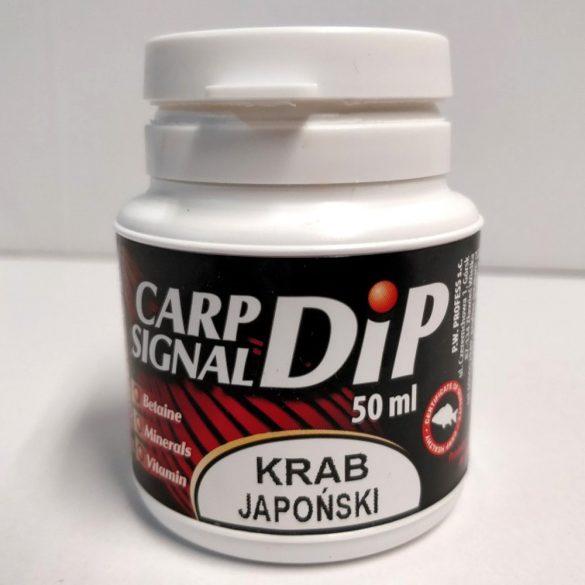DIP 50ml Japán Rák