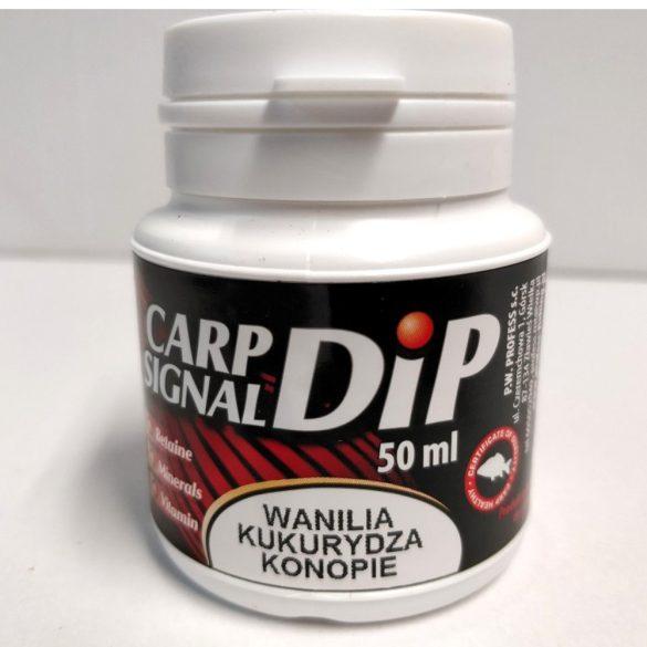DIP 50ml Vanília-Kukorica-Kender