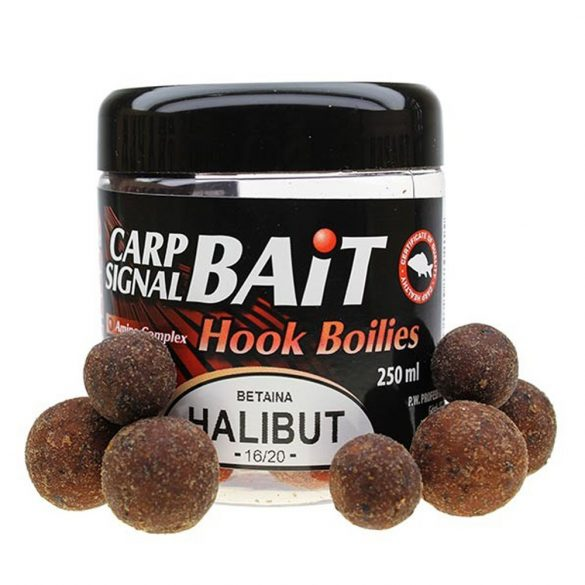Carp Signal 16/20mm Halibut Betain 250ml