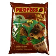 Profess Bázis Mix etetőanyag - Ponty, compó, kárász alapkeverék (2 kg)