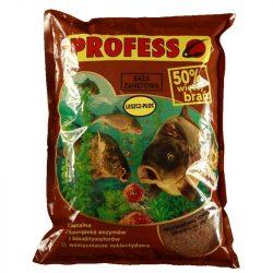 Profess Bázis Mix etetőanyag - Dévér, bodorka alapkeverék (2 kg)