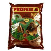 Profess Bázis Mix etetőanyag - Vaníliás alapkeverék (2 kg)