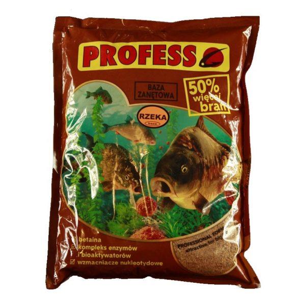 Profess Bázis Mix etetőanyag - Folyó vízi alapkeverék (2 kg)