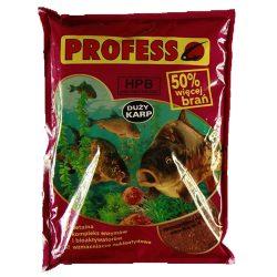 Profess H.P.B Ponty etetőanyag - Piros (2 kg)