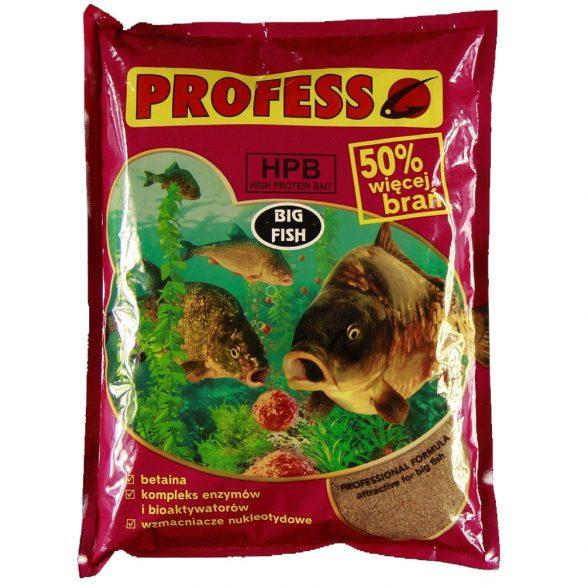 Profess H.P.B BIG FISH etetőanyag (2 kg)