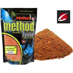 Method Feeder Expolsive  Szeder-Robin Red