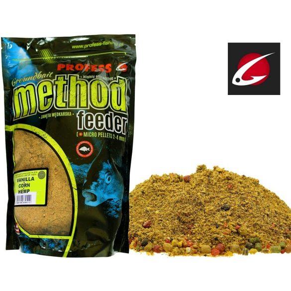 Method Feeder Expolsive Vanília-Kukorica-Kender