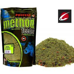 Method Feeder Expolsive  Zöld Betain-Halibut