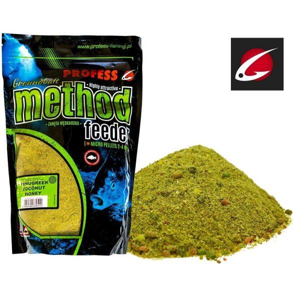 Method Feeder Expolsive  Fűszeres-Méz