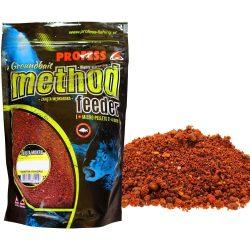 Method Feeder READY Szeder-Robin Red