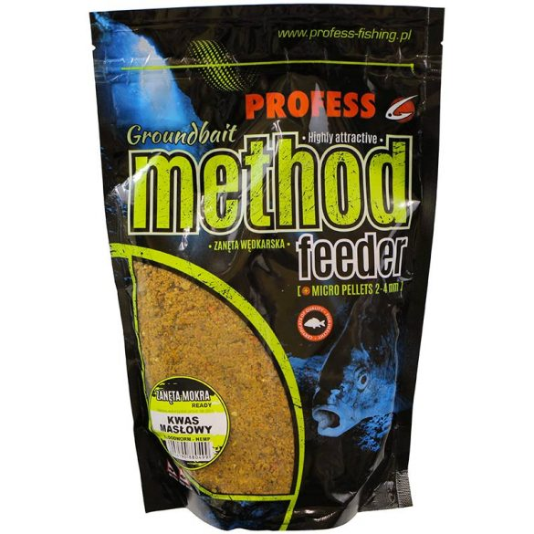 Method Feeder READY Vajsav