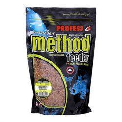 Method Feeder Ready Tigrismogyoró