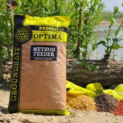 Profess Optima Method Feeder etetőanyag (1 kg)
