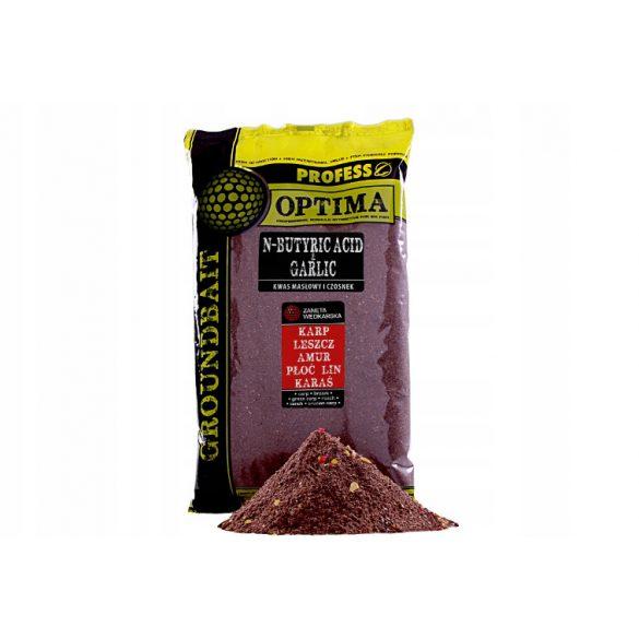 Profess Optima Vajsav-Fokhagyma etetőanyag (1 kg)