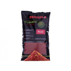 Profess Turbo Bodorka etetőanyag - Piros (750 g)