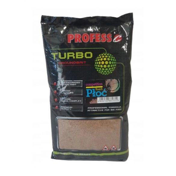 Profess Turbo Competition Bodorka (1kg)