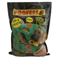 Profess Extra Dévér etetőanyag - Orange (2 kg)