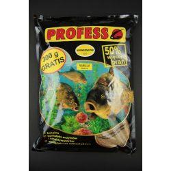 Profess Extra Univerzális etetőanyag - Vanília (2 kg)