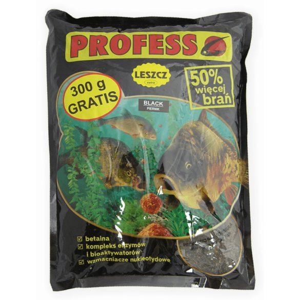 Profess Extra Dévér etetőanyag - Black mézeskalács (2 kg)