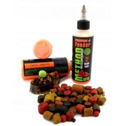 Method Feeder Booster 100ml Tutti-Frutti