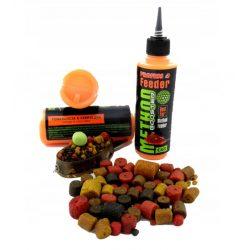 Feeder Booster Csoki-Narancs