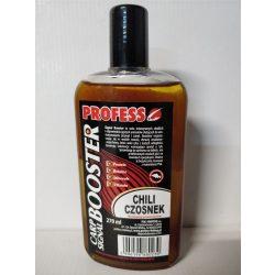 BOOSTER Chili-Fokhagyma 270ml
