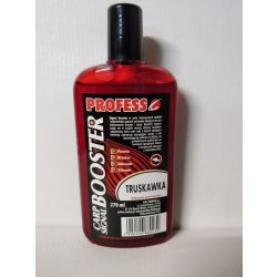 BOOSTER Eper 270ml