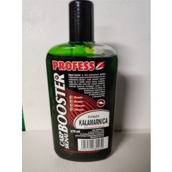 BOOSTER Friss Tintahal 270ml