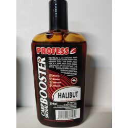 BOOSTER Halibut 270ml