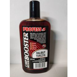 BOOSTER Halibut-Tonhal 270ml