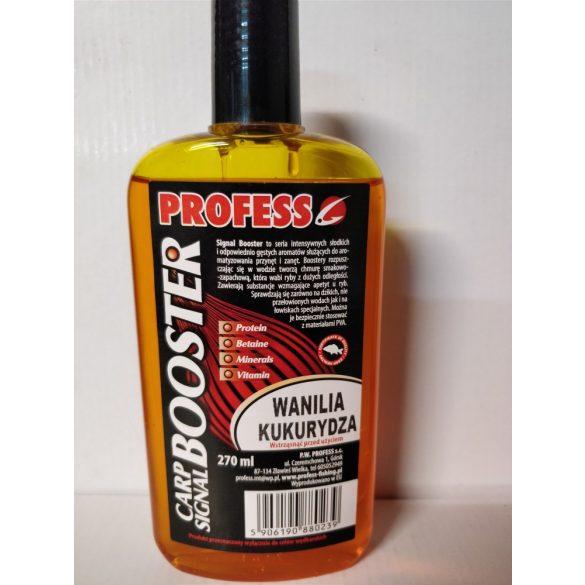 BOOSTER Vanília-Kukorica 270ml