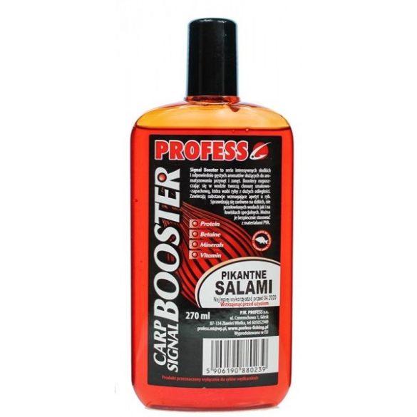 BOOSTER Fűszeres-Szalámi 270ml