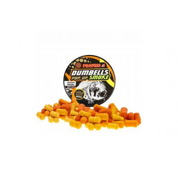 Method  Smoke POP UP Dumbell  6x11mm Vanília-Kukoria-Kender