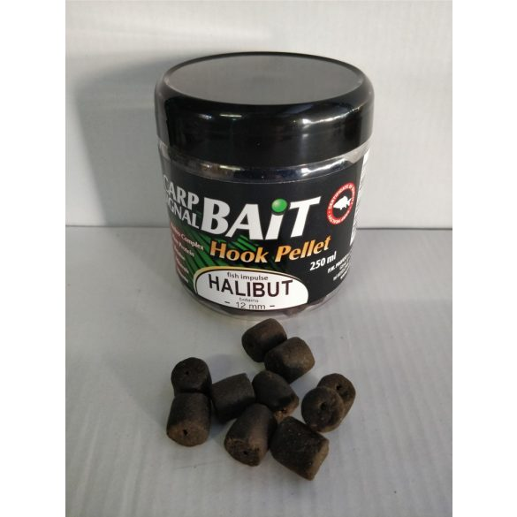 Fish Impulse Halibut 12mm 250ml