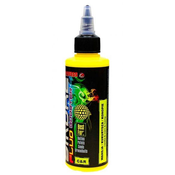 Smoke Fluo Booster Kukorica-Kender 100ml
