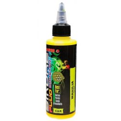 Smoke Fluo Booster Vanília 100ml