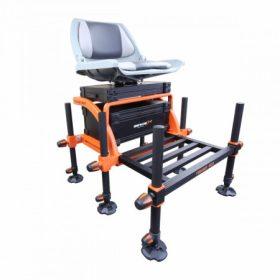 Verseny láda/horgász szék