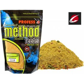 Method Feeder